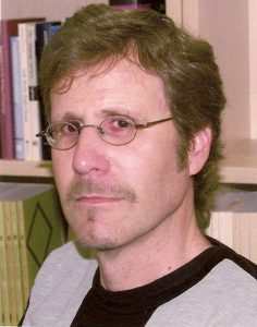 Grant Goodall 2007